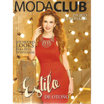Vende Moda Club Y Obtén Las Mejores Ganancias!!!