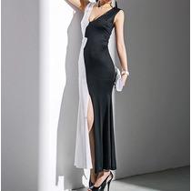 Vestidos Largos Japoneses Casuales Envío Gratis 608