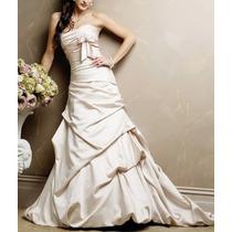 Hermosos Vestidos De Novia Fabricados A La Medida. Paga 50%