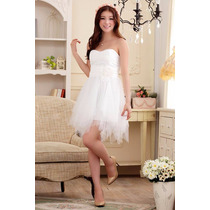 Suku 31088 Bonito Vestido Ideal Para Fiestas Moda Asia $789