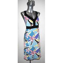 Vestido Slinky Brand Talla Extra 1x Stretch Ropa Modateista