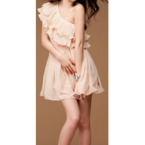 Vestido Dama Talla S (chica) Nueva Op4