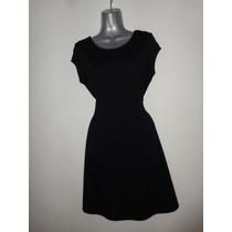 Vestido Negro Old Navy Talla: S