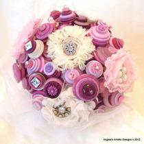 Exclusivos Bouquets Y Ramos Para Novias Y Xv Años