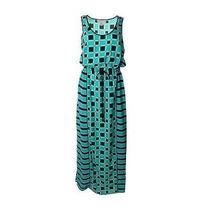 Envio Gratis Maxi Dress Michael Kors Talla Xs