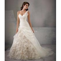 Vestido De Boda!!! Briden Formal
