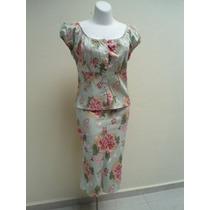 Vestidos De Dama Carmen 0135