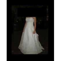 Vestido Allure Bridals Original