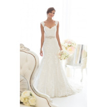 Vestido De Novia- Essense Of Australia Original-