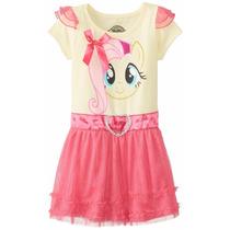 Vestido My Little Pony - (frozen, Peppa Pig, My Little Pony)