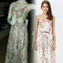 Vestidos Florales Moda Japonesa