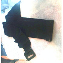 Cinturon Vintage 80s Para Dama & Halloween Bara Bara