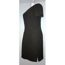Vestido S.c Basics, Talla 8/34 Ropa Modateista Envío Gratis
