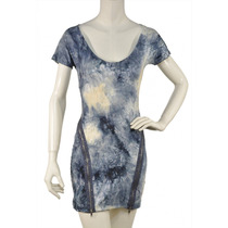 Vestido Gris Guess By Marciano