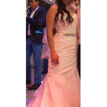 Vestido De Novia Usado Bridenformal