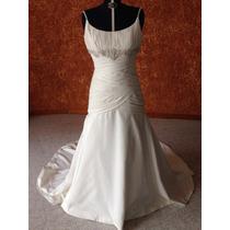 Vestido De Novia Marca Bridenformal