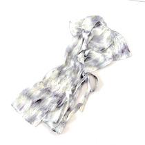 Vestido Dama Banana Republic. Txs Silk (seda)