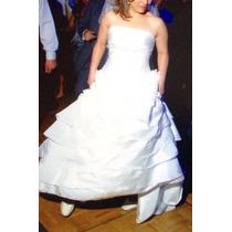 Vestido De Novia Marca Briden Formal