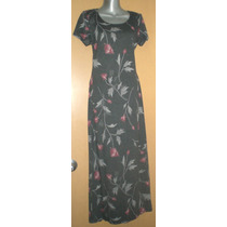 Vestido Americano Formal Casual Fiesta Largo Playa Maxi