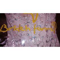 Vestido Xv Años Bride