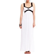 Envio Gratis Hermoso Maxi Dress 2b By Bebe Talla M