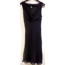 Hermoso Vestido De Seda Bcbg - Fashionella - Xs (4)