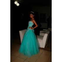 Hermoso Vestido De Quince Años