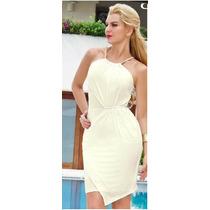Vestido Cklass 104-12 Primavera-verano 2015