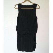 Limpia De Closet - Vestidos Zara, Rachel Roy, Negro, Verde