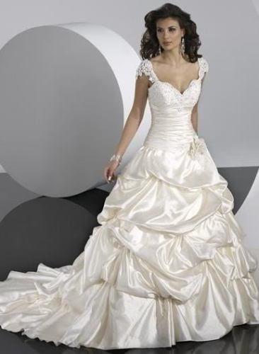 Vestidos de novia baratos mercadolibre – Moda Española moderna