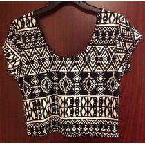 Vestido 2 Piezas, Tribal, Vintage, Falda Circular Linea A.