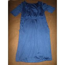 Vestidos Simply Vera Wang-merona,loft Talla L Mex 10-11-13