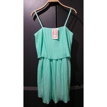 Vestido C&a, Zara, Pull And Bear, Mango, Envío Incluido*