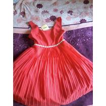 Vestido Inna Fashion Vuel Graduación, Cóctel, Boda, Xv