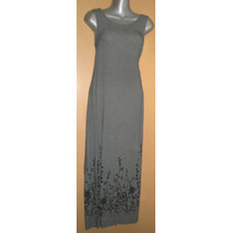 Vestido Americano Dama Formal Casual Fiesta Largo Maxi Playa