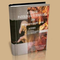 Atlas De Patologías Veterinarias - Nuevo