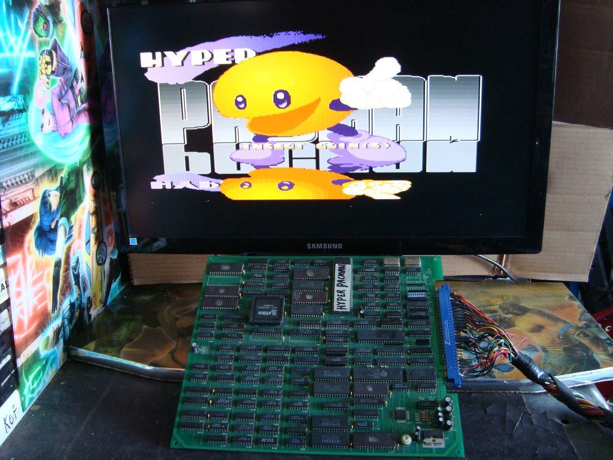video juegos arcade: