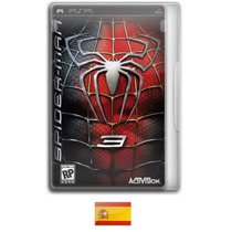 Spiderman 3 Umd Video Psp