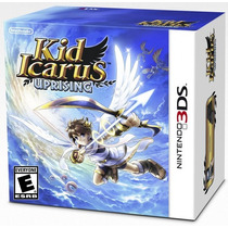 ..:: Kid Icarus Uprising ::.. Para 3ds En Start Games