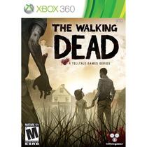 The Walking Dead Game Of The Year Xbox 360 Blakhelmet E