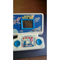 Game Sonic Space War Vintage Rasio Shack Vv4