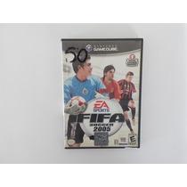 Fifa Soccer 2005 En Game Reaktor