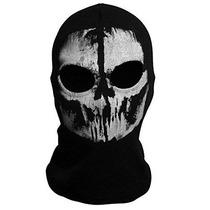 Bine Bele Call Of Duty 10 Dqo Fantasma Máscara Campanas Esqu