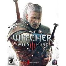 The Witcher 3: Wild Caza [código De Juego Online]