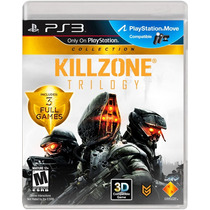 ..:: Killzone Trilogy ::.. Para Playstation 3