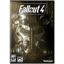 Fallout 4 - Pc [descargar Código]