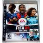 Videojuego Fifa Soccer 08 Para Ps3!! Pm0