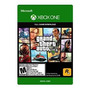Grand Theft Auto V - Xbox One [descargar Código]