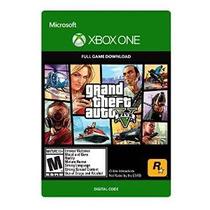Grand Theft Auto V - Xbox One [descargar Código]