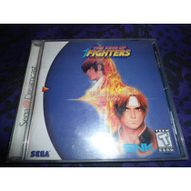 King Of Fighters Dream Match 1999 Para Sega Dreamcast